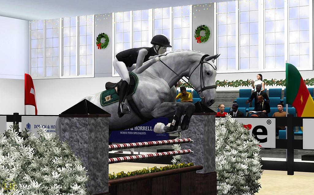 Регистрация лошадей в RHF 2 - Страница 8 8110