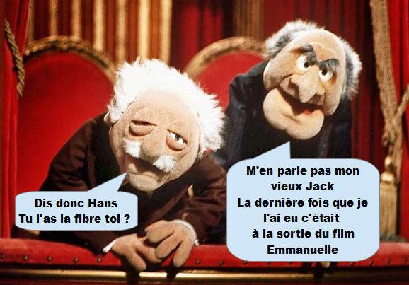 Session d'information Joueurs - Administrateurs Muppet10