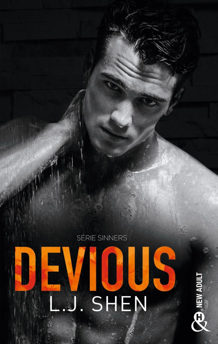 SHEN L.J. - Devious 97822812