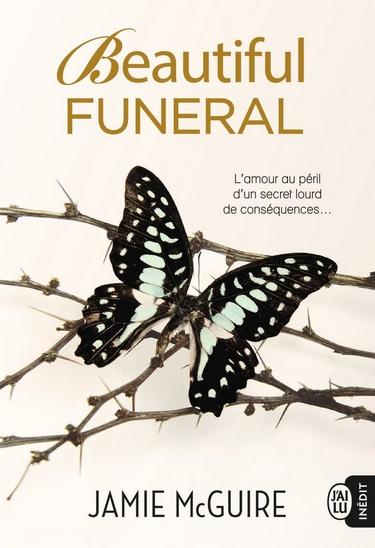 MC GUIRE JAMIE - Beautiful Funeral Beauti10