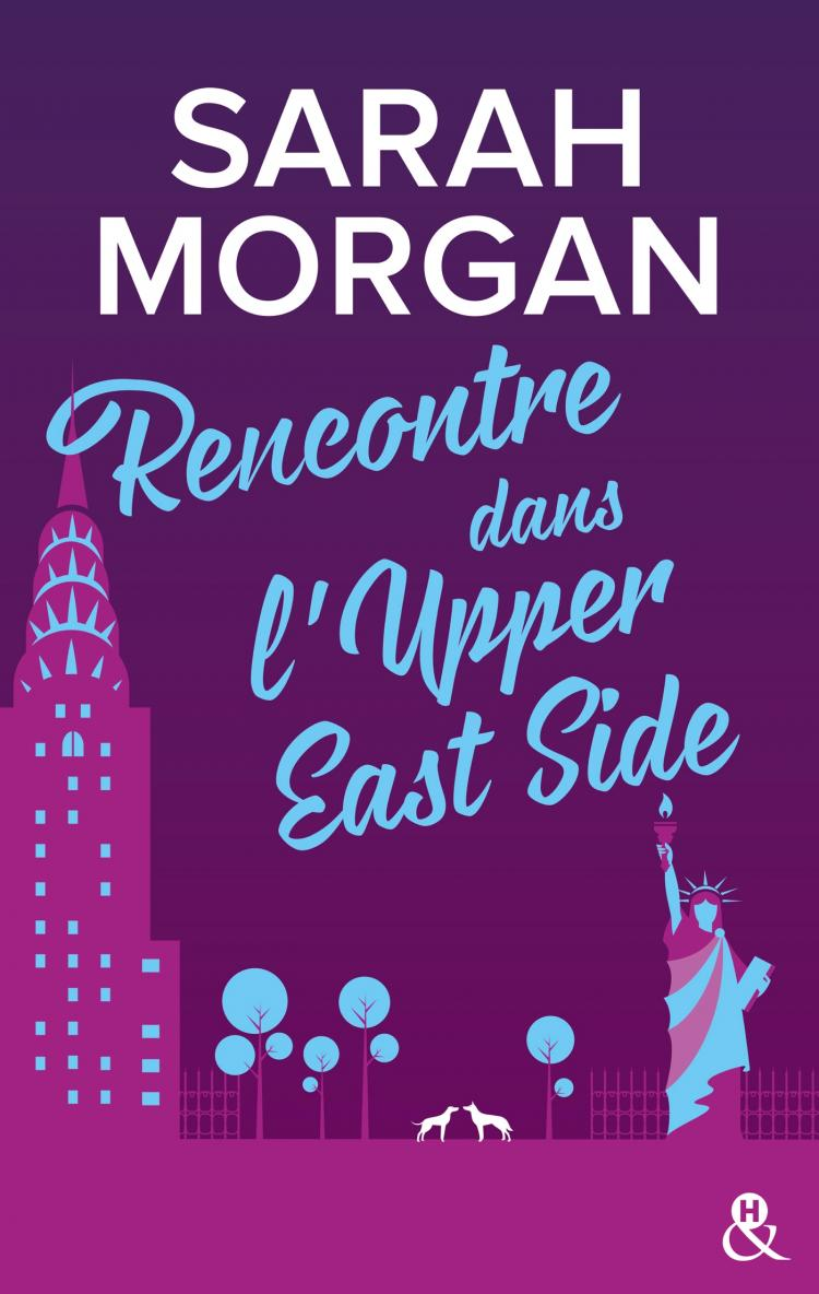MORGAN Sarah - From New York with love - Tome 1: Rencontre dans l'Upper East Side Rus10
