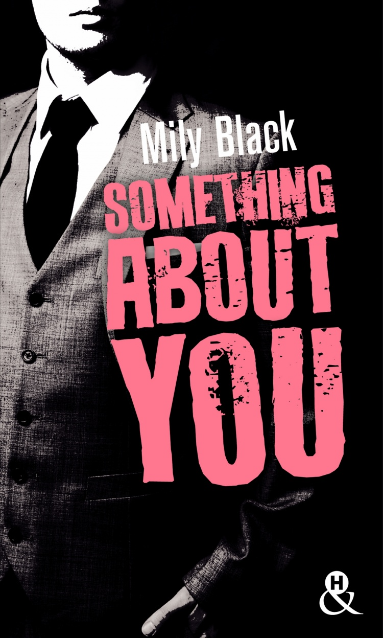 BLACK Mily - Something about you Say10