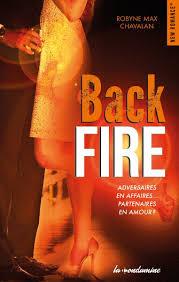 CHAVALAN Robyne Max - Back Fire Untitl13