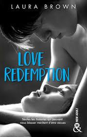 BROWN Laura - Love Redemption Untitl21