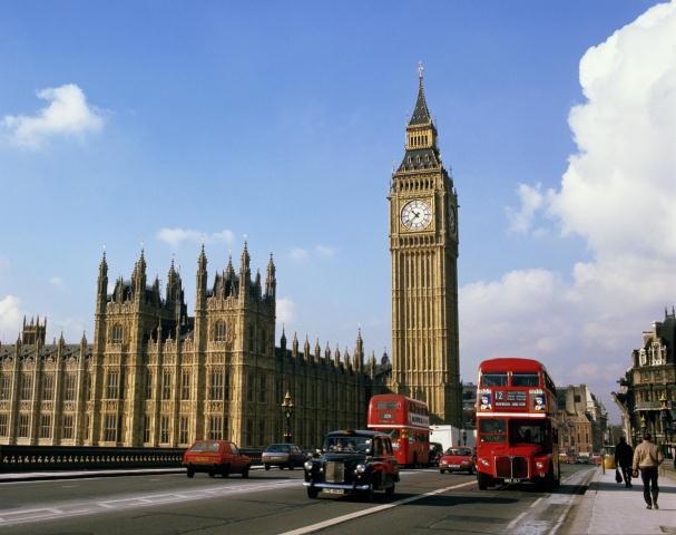 ЧЕМ ЗНАМЕНИТ ЛОНДОН? London10