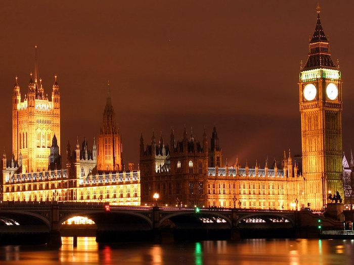 ЧЕМ ЗНАМЕНИТ ЛОНДОН? London12