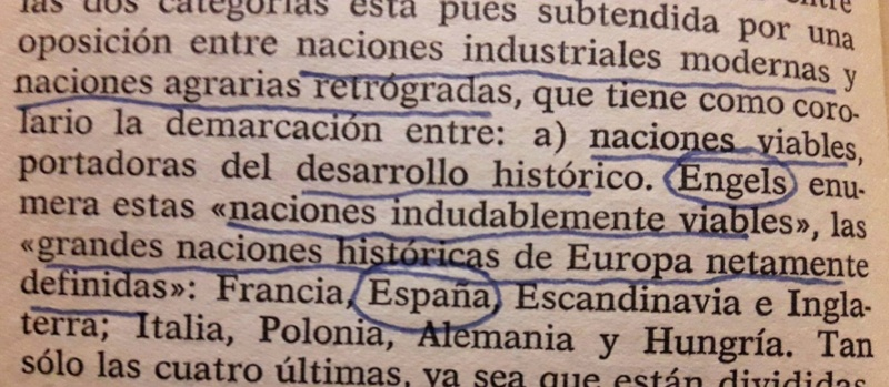 España es un Estado, pero no es una nación; ¿argumentos? ¿contra argumentos? Dtm7vk10