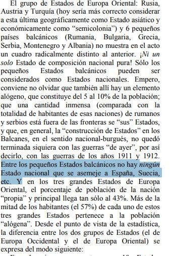 España es un Estado, pero no es una nación; ¿argumentos? ¿contra argumentos? Dtm7ya10