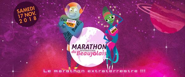 Plongez dans l'ambiance du Marathon International du Beaujolais !   Marath10