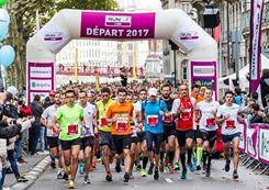 Les inscriptions du Run In Lyon sont ouvertes depuis le 26 avril Runinl10