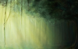 Forêt de Larmes
