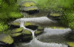 Ruisseaux Silencieux