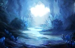 Grotte aux Murmures