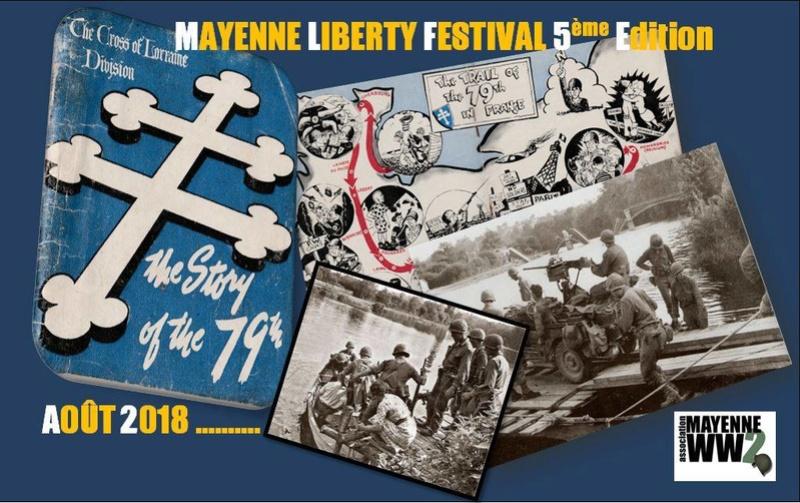 Mayenne Liberty Festival 26758310
