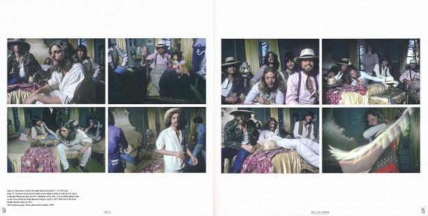 40 Aniversario de Hotel California: reedición en 1-2 discos y Blu-ray. 120