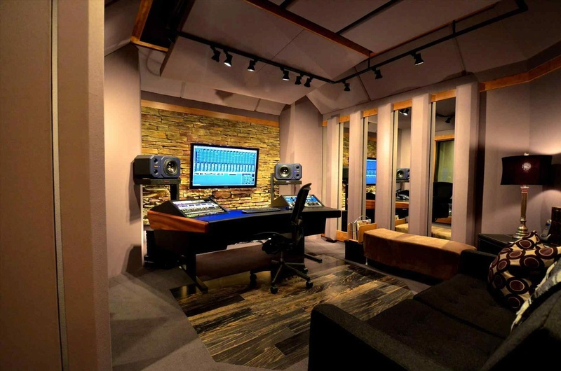 Listening room, ideas  143