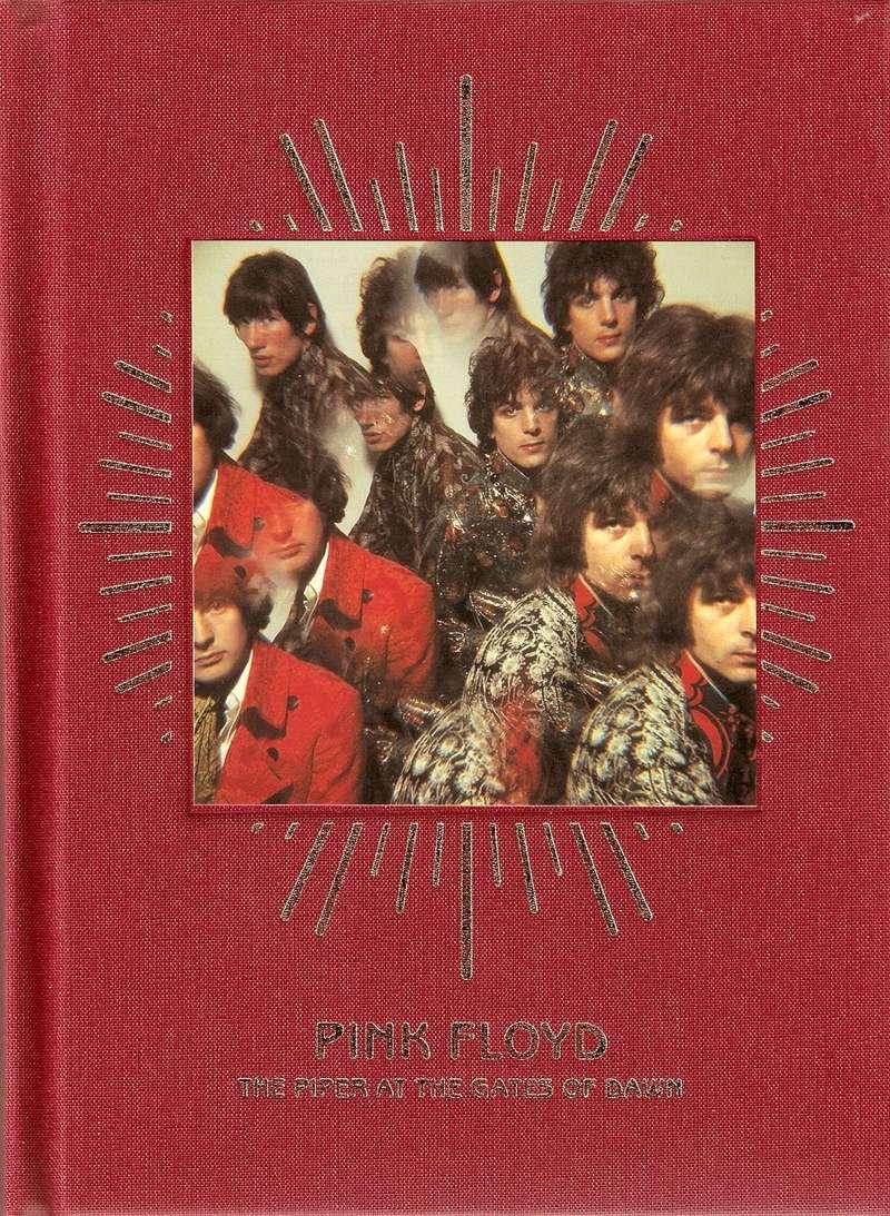 ¿Cuáles son las mejores ediciones de la discografía de Pink Floyd? Book_010