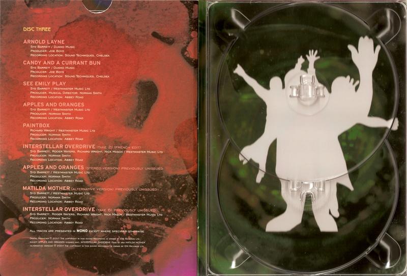 ¿Cuáles son las mejores ediciones de la discografía de Pink Floyd? Book_013