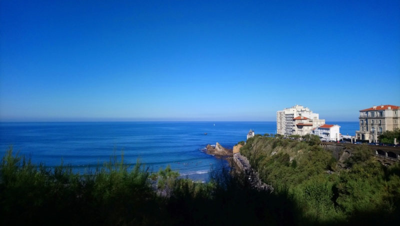 Biarritz, France  Dsc_0020