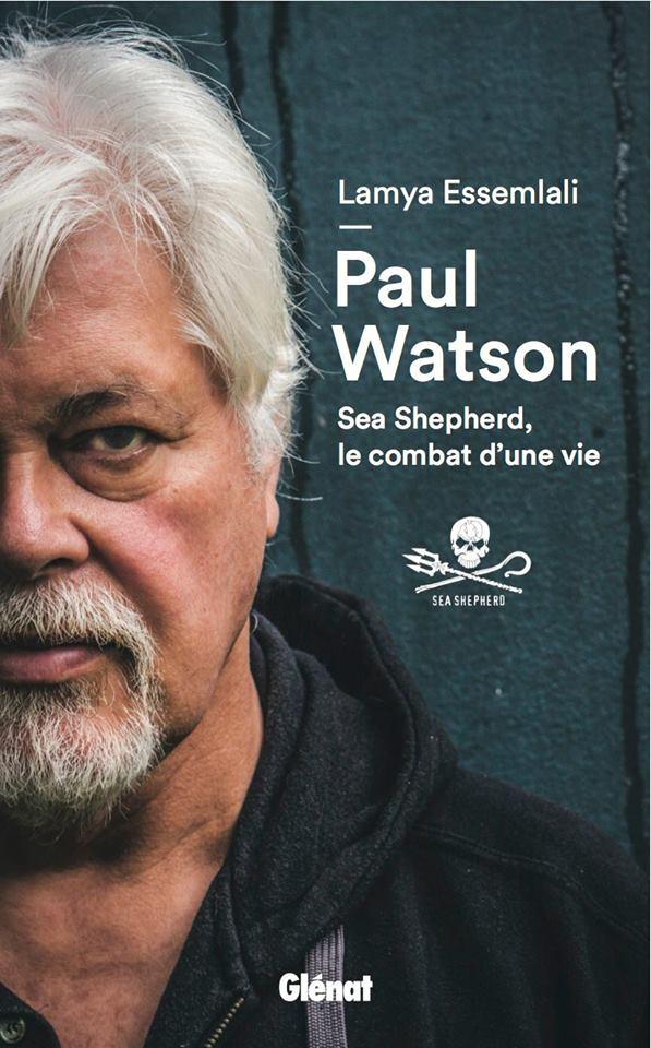 Paul Watson's information Watson10