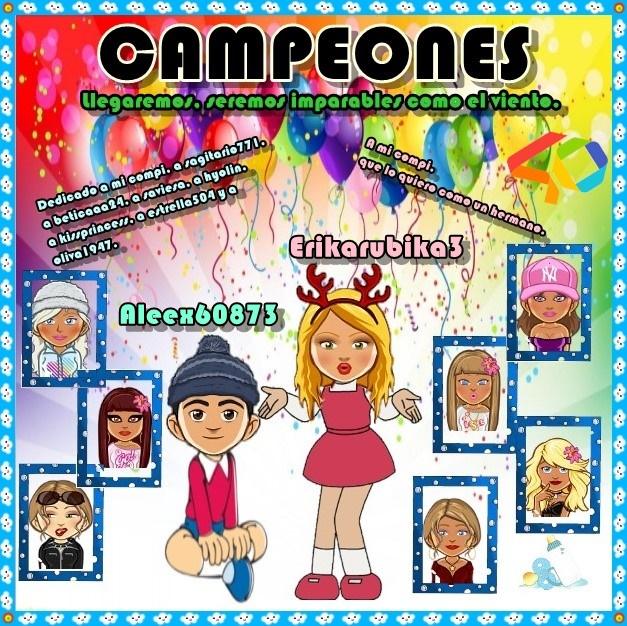 TROFEOS DEL 12 DE DICIEMBRE Campeo20