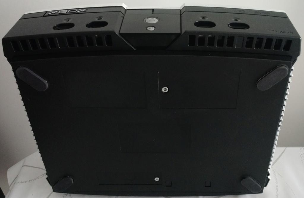 [VENDU] xbox v1.6 320Go XBMC-3.5 puce duo X2  Img_2012