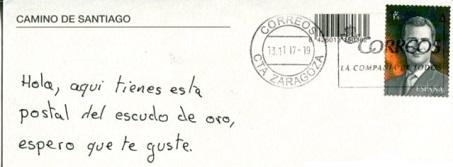 Intercambio postalero - POSTCROSSING OTOÑO 2017 / EL DESVAN - Página 2 Postal10
