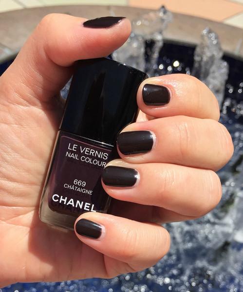 Цифрование - Страница 27 Chanel10