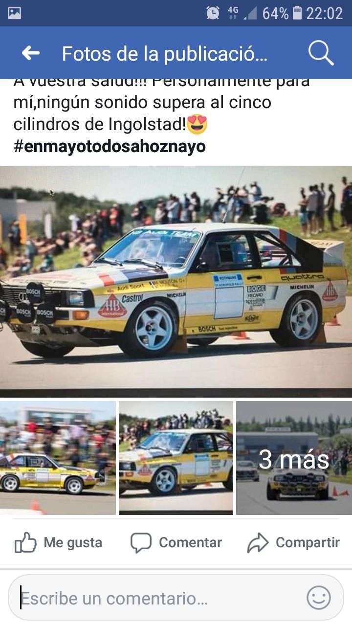 6º Rallye Festival Trasmiera [10-11-12 Mayo] - Página 5 Screen10
