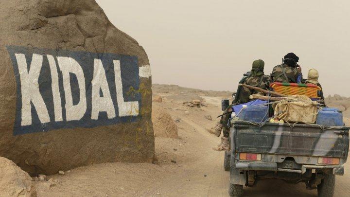 Cinq militaires français ont été blessés à Kidal  07102010
