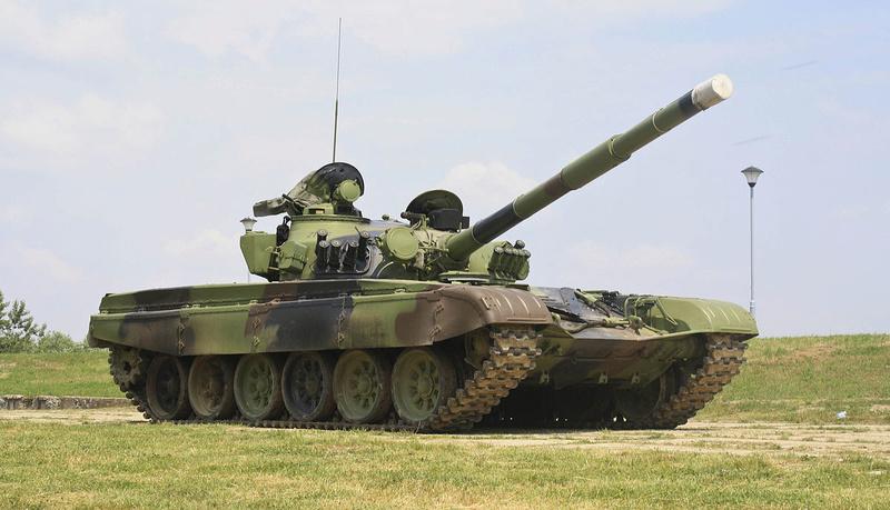 L'armée slovène échoue aux tests d'aptitude de l'Otan 1200px13