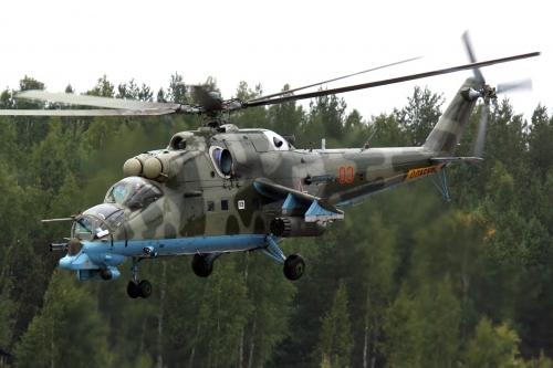 Des Mi-24 Hind et Mi-17 Hip pour... l'US Marine Corps ! !  12247310