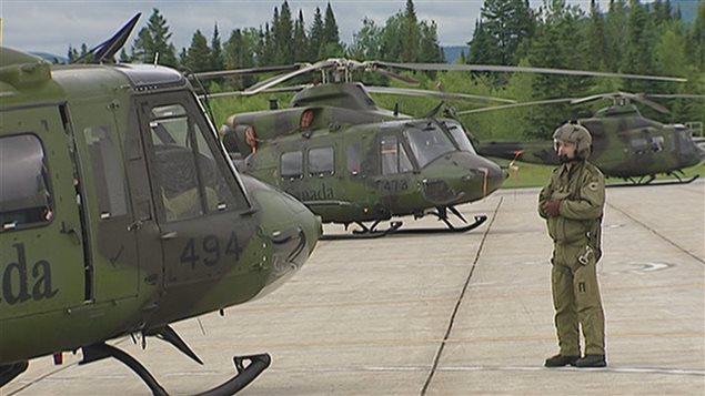 Des hélicos britanniques pour l'opération Barkhane au Sahel 16061310