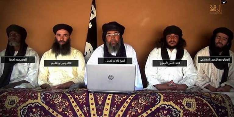 Une soixantaine de jihadistes « hors de combat » en 1 mois 1d5da910