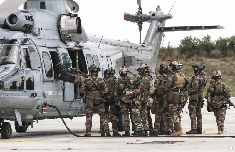 Le GTD-A neutralise encore une dizaine de jihadistes 3e34d110
