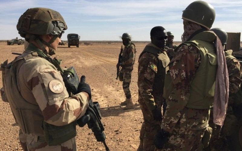 Au moins vingt tués après un raid de Barkhane au nord Mali 75647310