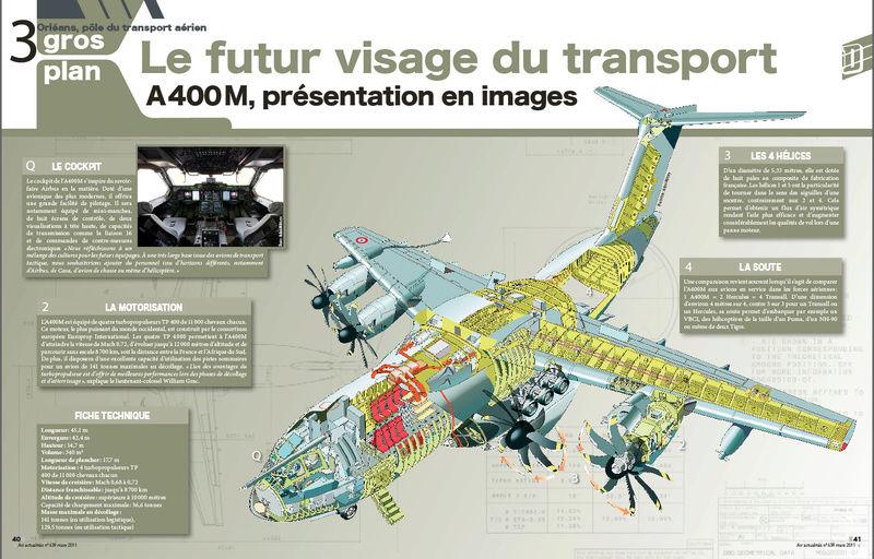 Nouvelle démonstration des capacités tactiques de l'A400M A400m-13