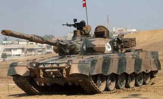 Et 162 chars M1A1 Abrams de plus pour l'armée marocaine ! Al-kha10