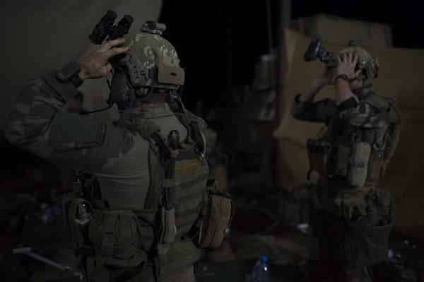 Au moins vingt tués après un raid de Barkhane au nord Mali Barkha14