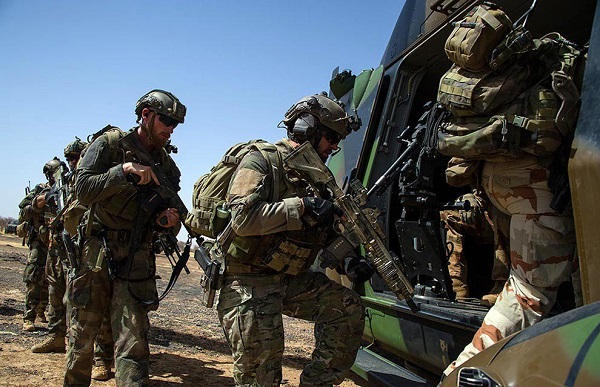Le GTD-A neutralise encore une dizaine de jihadistes Barkha17