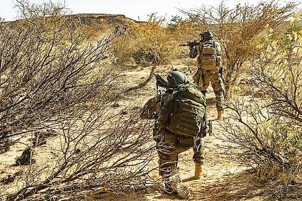 L'étau se resserre dans la zone des 3 frontières au Sahel Barkha18