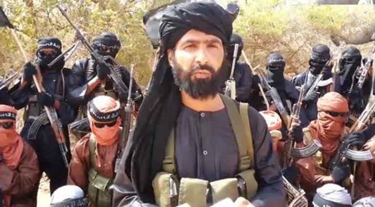 Le GTD-A neutralise encore une dizaine de jihadistes Dt5g4n10