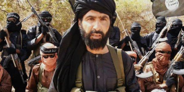 Une soixantaine de jihadistes « hors de combat » en 1 mois Dtxcss10