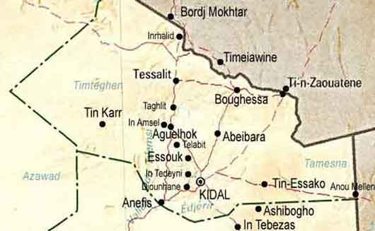 Au moins vingt tués après un raid de Barkhane au nord Mali Dwbcuz10