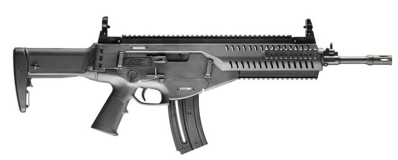 Des fusils d'assaut Beretta pour l'armée du Qatar Dyuowd10