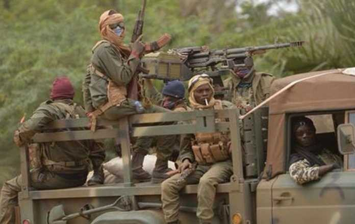 Pas de trêve pascale: Barkhane poursuit ses opérations  Gatia-10