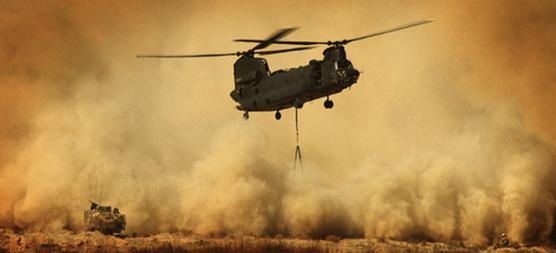 Des hélicos britanniques pour l'opération Barkhane au Sahel Helico10