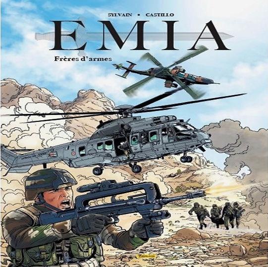 Autres BD militaires Image174