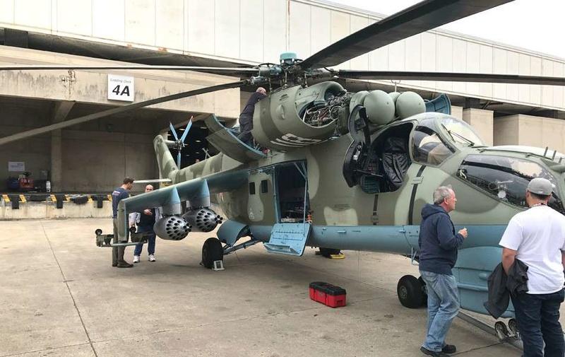 Des Mi-24 Hind et Mi-17 Hip pour... l'US Marine Corps ! !  Images16