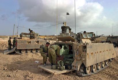 Israel va acheter de centaines de VBCI Eitan M113_z10